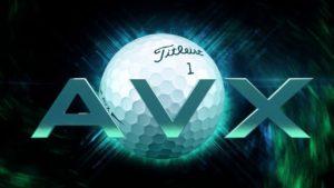 Titleist med ny bold – AVX