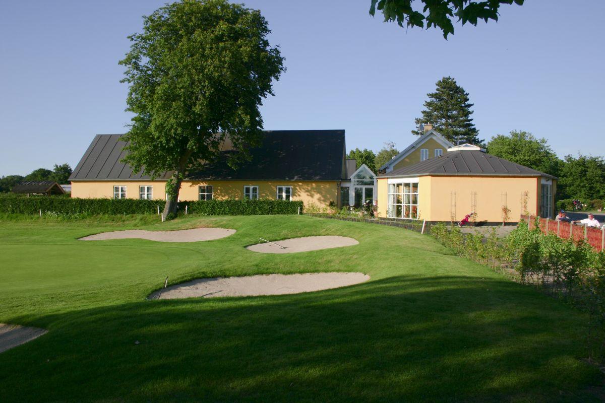 Hillerød Golfklub